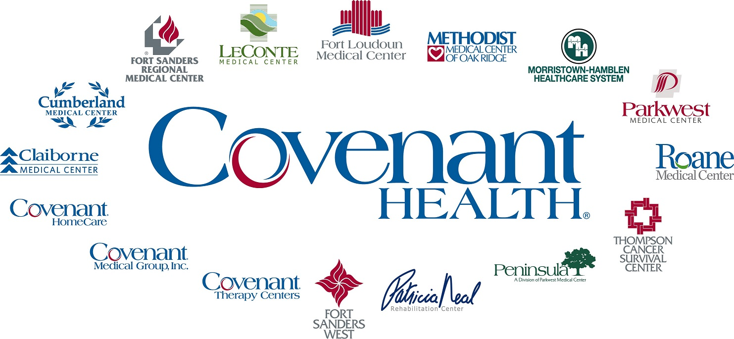 Covenant All Facilities Logo